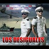 Play & Download Desiguales Company by Los Desiguales | Napster