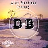 Journey by Alex Martinez