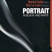 Portrait in Black and White by Martial Solal