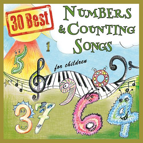 Play & Download 30 Best Numbers And Counting Songs For Children by The Singalongasong Band  | Napster