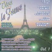 Play & Download Vive La France Vol.1: