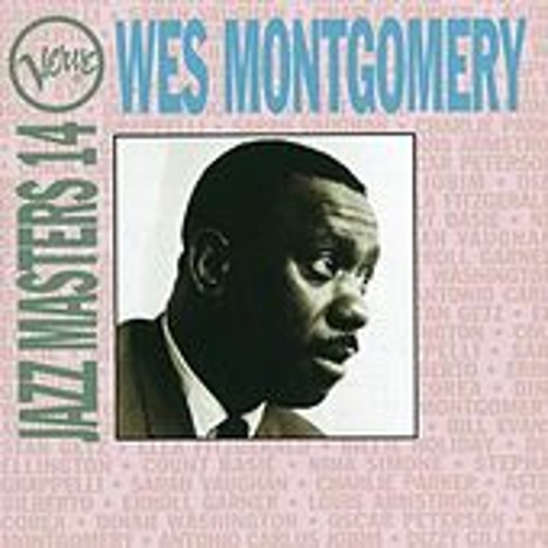 Play & Download Verve Jazz Masters 14 by Wes Montgomery | Napster