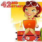Play & Download 42nd Street - The Musical by The New Musical Cast | Napster