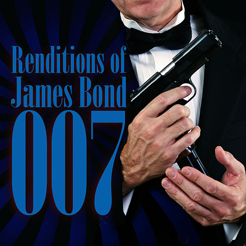 Renditions Of James Bond 007 by The London Theater Orchestra