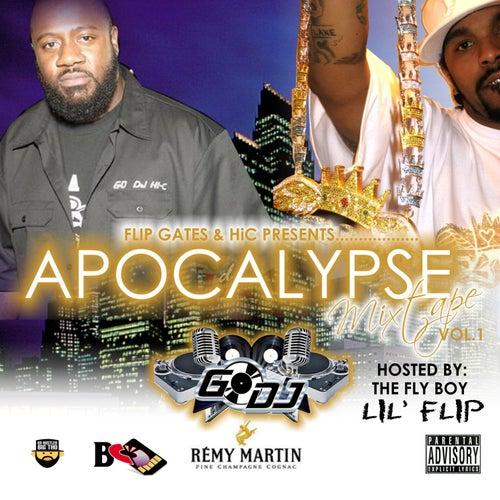 Apocalypse Mixtape Vol. 1 by Various Artists