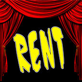 Rent - The Musical by The New Musical Cast