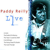 Paddy Reilly Live by Paddy Reilly