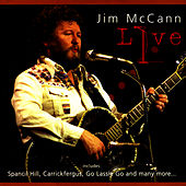 Play & Download Jim McCann Live by Jim McCann | Napster