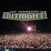 Jon Irabagon's Outright! by Jon Irabagon
