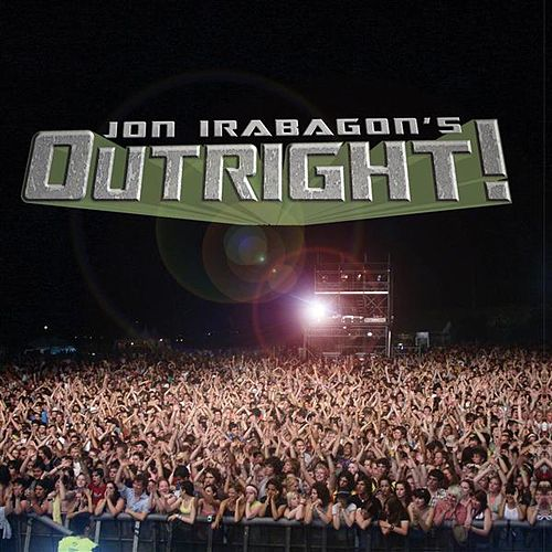 Play & Download Jon Irabagon's Outright! by Jon Irabagon | Napster