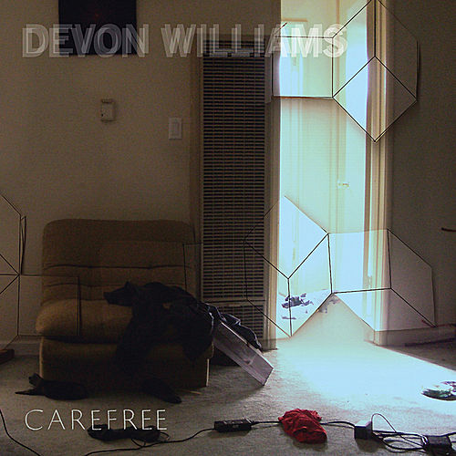 Play & Download Carefree by Devon Williams | Napster