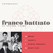 Anthology - Le Nostre Anime by Franco Battiato
