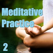 Play & Download Meditative Practice, Vol. 2 by Various Artists | Napster
