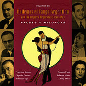 Play & Download Bailemos El Tango Argentino: Con Las Mejores Orquestas Y Cantores Vol. 6 by Various Artists | Napster