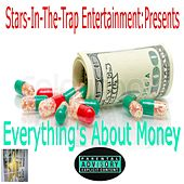 Everything's About Money by Various Artists