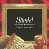 Georg Friedrich Händel, Conciertos para orquesta by Vienna State Opera Orchestra