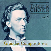 Play & Download Chopin: Grandes Compositores, Vol. V by Martha Argerich | Napster