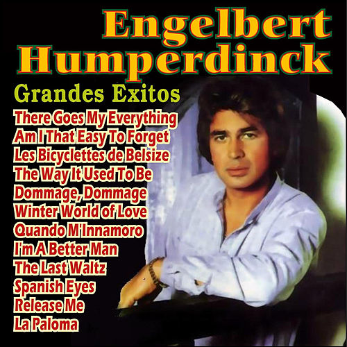 Play & Download Grandes Exitos by Engelbert Humperdinck | Napster