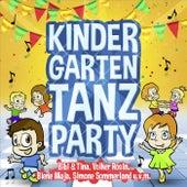 Kindergarten Tanzparty von Various Artists