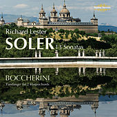 Play & Download Soler: 13 Sonatas by Richard Lester | Napster