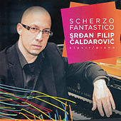 Play & Download Scherzo Fantastico by Srdan Filip Caldarovic | Napster