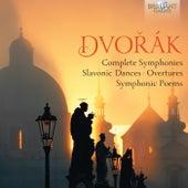 Play & Download Dvorak: Complete Symphonies, Slavonic Dances, Overtures, Symphonic Poems by Various Artists | Napster