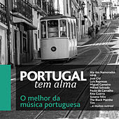 Portugal Tem Alma de Various Artists