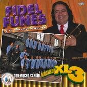Con Mucho Cariño Mosaicon X L 3. Música de Guatemala para los Latinos by Fidel Funes Y Su Marimba Orquesta