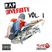 Play & Download Rap Diversity, Vol. 1 by Various Artists | Napster