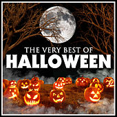 The Very Best of Halloween by Various Artists