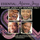 Essential African Mzansi Greatest Jazzy Hit Sounds by Various Artists