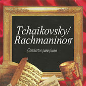 Play & Download Tchaikovsky, Rachmaninoff, Conciertos para piano by Dieter Goldmann | Napster