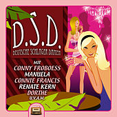 D.S.D. Deutsche Schlager Damen by Various Artists