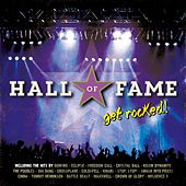 Hall of Fame - Get Rocked! von Various Artists