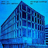 Strange Buildings -  EP by Jenn Vix