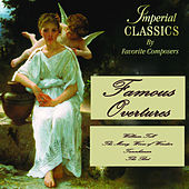 Imperial Classics: Famous Overtures by New Philharmonia Orchestra London