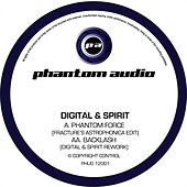 Play & Download Phantom Force (Fracture's Astrophonica Edit) by Spirit | Napster