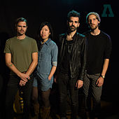 Play & Download Geographer on Audiotree Live 2015 by Geographer | Napster