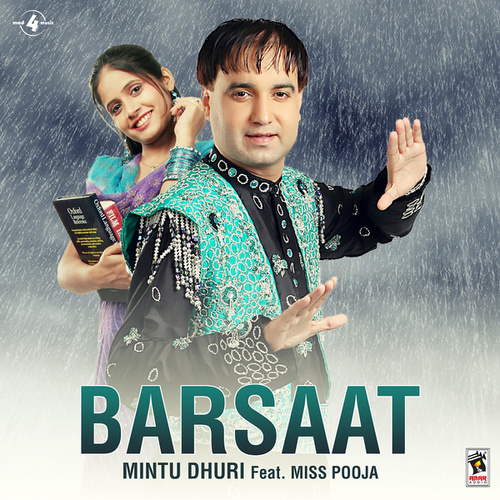 Barsaat by Mintu Dhuri