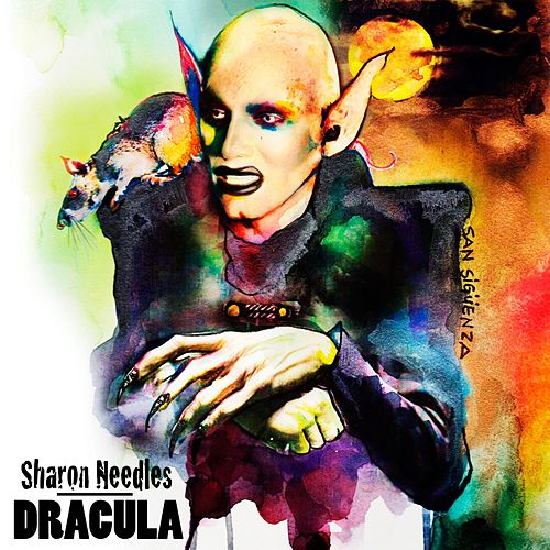 Dracula by Sharon Needles
