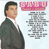 Sabu … Romantico e Inolvidable by Sabu
