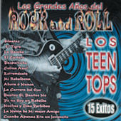 Los Grandes Años del Rock Vol. Ii by Los Teen Tops