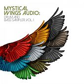 Mystical Wings Audio: Drum and Bass Sampler, Vol. 1 by Various Artists