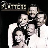 Play & Download Magic Touch - An Anthology by The Platters | Napster