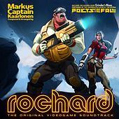Play & Download Rochard (Original Game Soundtrack) by Various Artists | Napster