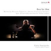 Duo for One by Elena Gaponenko