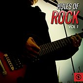 Rules of Rock, Vol. 1 by Various Artists