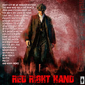 Play & Download Red Right Hand by Various Artists | Napster
