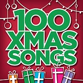 Top 100 Xmas Songs by Various Artists