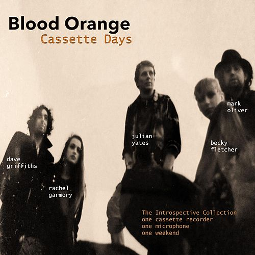 Play & Download Cassette Days by Blood Orange | Napster